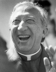 A don Luigi Giussani